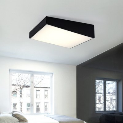 24W 2000LM LED Modern Ceiling Light 220V Square ShapeFlush Ceiling Lights<br>24W 2000LM LED Modern Ceiling Light 220V Square Shape<br><br>Features: Square Shape, Remote-Controlled<br>Illumination Field: 10 - 15sqm<br>Luminous Flux: 2000LM<br>Optional Light Color: Warm White + White<br>Package Contents: 1 x Ceiling Light, 1 x Remote Controller<br>Package size (L x W x H): 47.00 x 47.00 x 19.00 cm / 18.5 x 18.5 x 7.48 inches<br>Package weight: 4.2500 kg<br>Product size (L x W x H): 40.00 x 40.00 x 12.00 cm / 15.75 x 15.75 x 4.72 inches<br>Product weight: 4.0000 kg<br>Sheathing Material: Acrylic<br>Type: Ceiling Lights<br>Voltage (V): 220V<br>Wattage (W): 24<br>Wavelength / CCT: 3000K,6500K