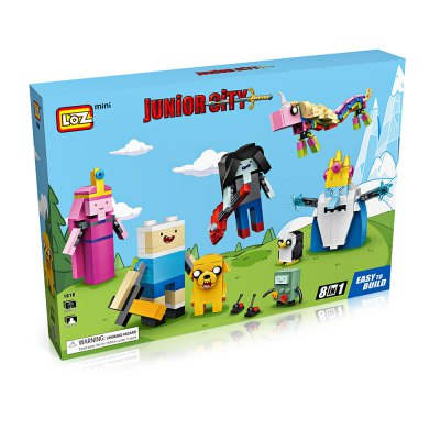 LOZ Adventure Mini Particles Building BlocksBlock Toys<br>LOZ Adventure Mini Particles Building Blocks<br><br>Brand: LOZ<br>Gender: Unisex<br>Materials: ABS<br>Package Contents: 1 x Box of Particles, 1 x Manual ( Pure Graphic, Used Universal, No Chinese or English )<br>Package size: 34.00 x 24.00 x 5.00 cm / 13.39 x 9.45 x 1.97 inches<br>Package weight: 0.3700 kg<br>Product size: 5.00 x 3.00 x 8.00 cm / 1.97 x 1.18 x 3.15 inches<br>Product weight: 0.2500 kg<br>Suitable Age: Kid<br>Theme: Fantasy and Sci-fi<br>Type: Kids Building