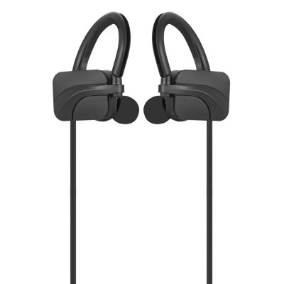 H9 Stereo Bluetooth Sports Earbuds with Ear Hook