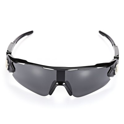 Outdoor Cycling Shock Resistant Explosion-proof SunglassesCycling Sunglasses<br>Outdoor Cycling Shock Resistant Explosion-proof Sunglasses<br><br>Ear-stems Length: 12.00cm<br>Features: Anti-UV, Polarized lens<br>Lens height: 5.00cm<br>Lens width: 15.00cm<br>Nose bridge width: 1.80cm<br>Package Contents: 1 x Cycling Sunglasses<br>Package Size(L x W x H): 18.00 x 9.00 x 6.00 cm / 7.09 x 3.54 x 2.36 inches<br>Package weight: 0.0620 kg<br>Product Size(L x W x H): 16.00 x 12.00 x 5.00 cm / 6.3 x 4.72 x 1.97 inches<br>Product weight: 0.0320 kg<br>Suitable for: Hiking, Cycling, Traveling, Mountaineering<br>Whole Length: 16.00cm