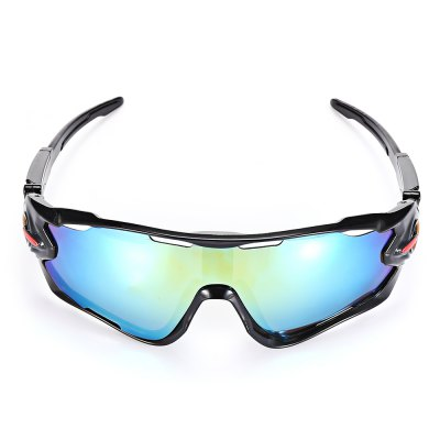 Trendy Sports Style Cycling SunglassesCycling Sunglasses<br>Trendy Sports Style Cycling Sunglasses<br><br>Ear-stems Length: 12.00cm<br>Features: Anti-UV, Polarized lens<br>Lens height: 5.00cm<br>Lens width: 14.00cm<br>Nose bridge width: 2.50cm<br>Package Contents: 1 x Cycling Eyewear<br>Package Size(L x W x H): 18.00 x 9.00 x 6.00 cm / 7.09 x 3.54 x 2.36 inches<br>Package weight: 0.0660 kg<br>Product Size(L x W x H): 15.00 x 12.00 x 6.00 cm / 5.91 x 4.72 x 2.36 inches<br>Product weight: 0.0360 kg<br>Suitable for: Hiking, Cycling, Traveling, Mountaineering<br>Whole Length: 15.00cm