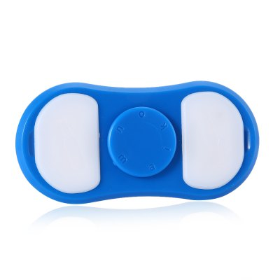 Maikou ABS Bottle Opener EDC Fidget SpinnerFidget Spinners<br>Maikou ABS Bottle Opener EDC Fidget Spinner<br><br>Brand: Maikou<br>Center Bearing Material: Stainless Steel<br>Color: Blue<br>Features: LED Light<br>Frame material: ABS<br>Package Contents: 1 x Fidget Spinner, 2 x LED Module<br>Package size (L x W x H): 9.00 x 9.00 x 1.50 cm / 3.54 x 3.54 x 0.59 inches<br>Package weight: 0.0670 kg<br>Product size (L x W x H): 8.20 x 4.00 x 1.20 cm / 3.23 x 1.57 x 0.47 inches<br>Product weight: 0.0400 kg<br>Swing Numbers: Dual Bar<br>Type: Multifunctional, Dual Blade