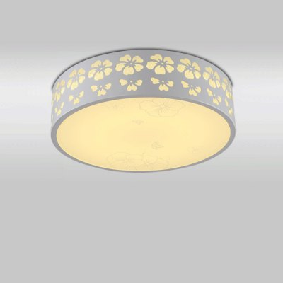 24W 2000LM LED Floral Lampshade Ceiling Light 220VFlush Ceiling Lights<br>24W 2000LM LED Floral Lampshade Ceiling Light 220V<br><br>Features: Round Shape, Remote-Controlled<br>Illumination Field: 15 - 25 Square Meter<br>Luminous Flux: 2000lm<br>Package Contents: 1 x Ceiling Light, 1 x Remote Control<br>Package size (L x W x H): 50.00 x 50.00 x 20.00 cm / 19.69 x 19.69 x 7.87 inches<br>Package weight: 5.0300 kg<br>Product size (L x W x H): 40.00 x 40.00 x 15.00 cm / 15.75 x 15.75 x 5.91 inches<br>Product weight: 4.0000 kg<br>Sheathing Material: Acrylic, Iron<br>Type: Ceiling Lights<br>Voltage (V): 220V<br>Wattage (W): 24<br>Wavelength / CCT: 3000K,6500K