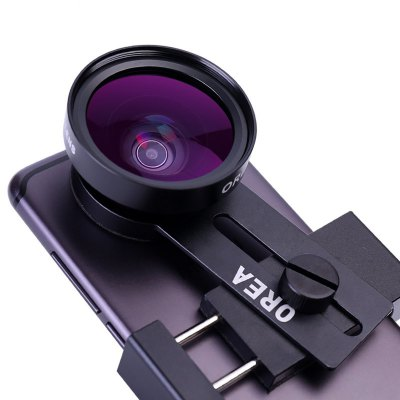 OREA Wide Angle 15X Macro LensiPhone Lenses<br>OREA Wide Angle 15X Macro Lens<br><br>Lens type: Macro Lens,Wide-Angle-Lens<br>Magnification ?Macro Lens ): 15X<br>Material: Optical glass<br>Package Contents: 1 x Wide Angle Macro Lens, 1 x Clip Holder, 1 x Tripod<br>Package size (L x W x H): 15.00 x 7.00 x 5.00 cm / 5.91 x 2.76 x 1.97 inches<br>Package weight: 0.0700 kg<br>Product size (L x W x H): 5.20 x 1.80 x 3.80 cm / 2.05 x 0.71 x 1.5 inches<br>Product weight: 0.0250 kg