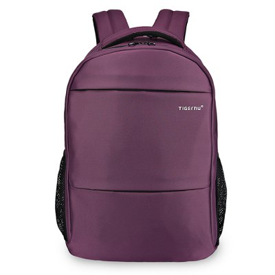 Tigernu T - B3032C Nylon 20L Leisure Backpack Laptop BagDuffel Bags<br>Tigernu T - B3032C Nylon 20L Leisure Backpack Laptop Bag<br><br>Bag Capacity: 20L<br>Brand: TIGERNU<br>Capacity: 11 - 20L<br>Features: Ultra Light, Water Resistance, Laptop Bag<br>For: Other, Traveling, Casual<br>Gender: Unisex<br>Package Contents: 1 x Tigernu T - B3032C Leisure Backpack<br>Package size (L x W x H): 31.00 x 10.00 x 35.00 cm / 12.2 x 3.94 x 13.78 inches<br>Package weight: 1.0100 kg<br>Product size (L x W x H): 29.00 x 14.00 x 44.00 cm / 11.42 x 5.51 x 17.32 inches<br>Product weight: 0.9000 kg<br>Strap Length: 45 - 75cm<br>Style: Fashion<br>Type: Backpack