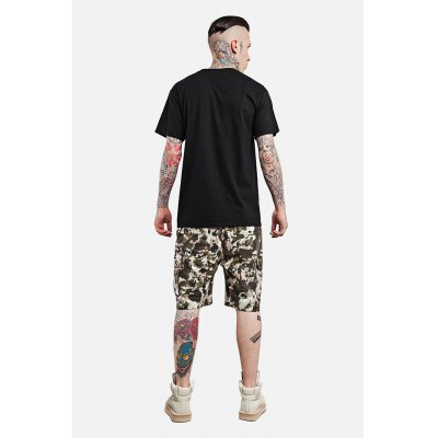 Fashion Shorts for MenMens Shorts<br>Fashion Shorts for Men<br><br>Material: Cotton, Spandex<br>Package Contents: 1 x Shorts<br>Package size: 20.00 x 20.00 x 2.00 cm / 7.87 x 7.87 x 0.79 inches<br>Package weight: 0.5400 kg<br>Product weight: 0.5000 kg