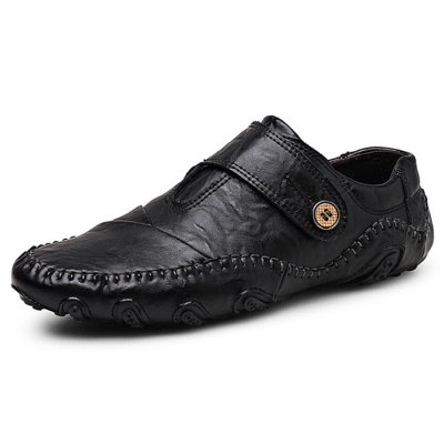 Men Special Genuine Leather Casual ShoesCasual Shoes<br>Men Special Genuine Leather Casual Shoes<br><br>Contents: 1 x Pair of Shoes<br>Materials: Genuine Leather<br>Occasion: Casual<br>Package Size ( L x W x H ): 33.00 x 24.00 x 13.00 cm / 12.99 x 9.45 x 5.12 inches<br>Package Weights: 0.87kg<br>Seasons: Autumn,Spring,Summer<br>Style: Leisure, Fashion, Comfortable<br>Type: Casual Shoes