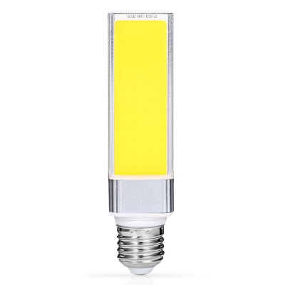 E27 9W 44 COB LED Horizon Bulb 85 - 265V