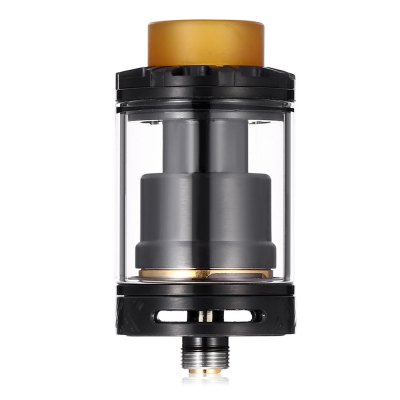 ST Version Reload RTA 24mmVapor Styles<br>ST Version Reload RTA 24mm<br><br>Atomizer Capacity: 3.0ml<br>Atomizer Type: Rebuildable Atomizer, Rebuildable Tanks, Tank Atomizer<br>Connection Threading of Atomizer: 510<br>Connection Threading of Battery: 510<br>Material: Glass, Stainless Steel, PEI<br>Package Contents: 1 x Atomizer, 1 x Glass Tank, 1 x Accessory Bag<br>Package size (L x W x H): 6.50 x 6.50 x 4.00 cm / 2.56 x 2.56 x 1.57 inches<br>Package weight: 0.0930 kg<br>Product size (L x W x H): 4.50 x 2.40 x 2.40 cm / 1.77 x 0.94 x 0.94 inches<br>Product weight: 0.0450 kg
