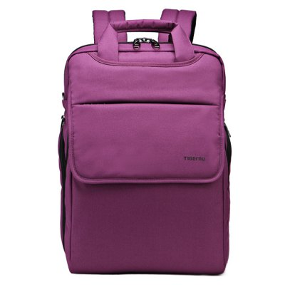 Tigernu T - B3153 Nylon 15L Leisure Backpack Laptop BagDuffel Bags<br>Tigernu T - B3153 Nylon 15L Leisure Backpack Laptop Bag<br><br>Bag Capacity: 15L<br>Brand: TIGERNU<br>Capacity: 11 - 20L<br>Features: Ultra Light, Water Resistance, Laptop Bag<br>For: Other, Traveling, Casual<br>Gender: Unisex<br>Package Contents: 1 x Tigernu T - B3153 Backpack<br>Package size (L x W x H): 31.00 x 10.00 x 34.00 cm / 12.2 x 3.94 x 13.39 inches<br>Package weight: 0.9800 kg<br>Product size (L x W x H): 30.00 x 12.00 x 40.00 cm / 11.81 x 4.72 x 15.75 inches<br>Product weight: 0.8900 kg<br>Strap Length: 45 - 75cm<br>Style: Fashion<br>Type: Backpack