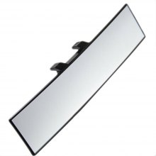 Large Vision Car Wide Angle Rearview Mirror