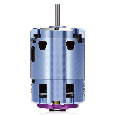 SURPASS Rocket 540 V3 Sensored Brushless MotorRC Car Parts<br>SURPASS Rocket 540 V3 Sensored Brushless Motor<br><br>Brand: SURPASS<br>Package Contents: 1 x Motor, 1 x Cable, 1 x English Manual<br>Package size (L x W x H): 11.00 x 7.00 x 4.00 cm / 4.33 x 2.76 x 1.57 inches<br>Package weight: 0.2150 kg<br>Product size (L x W x H): 3.58 x 3.58 x 5.40 cm / 1.41 x 1.41 x 2.13 inches<br>Product weight: 0.1610 kg<br>Type: Motor