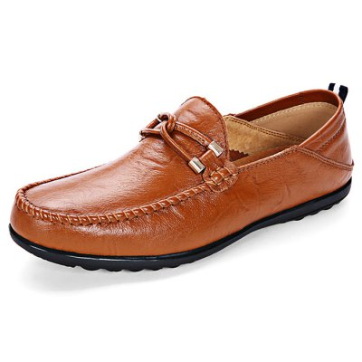 Men Fashion Casual Doug ShoesCasual Shoes<br>Men Fashion Casual Doug Shoes<br><br>Contents: 1 x Pair of Shoes<br>Materials: Leather<br>Occasion: Casual<br>Package Size ( L x W x H ): 33.00 x 22.00 x 11.00 cm / 12.99 x 8.66 x 4.33 inches<br>Package Weights: 0.77kg<br>Seasons: Autumn,Spring,Summer,Winter<br>Style: Leisure, Fashion, Comfortable<br>Type: Casual Shoes