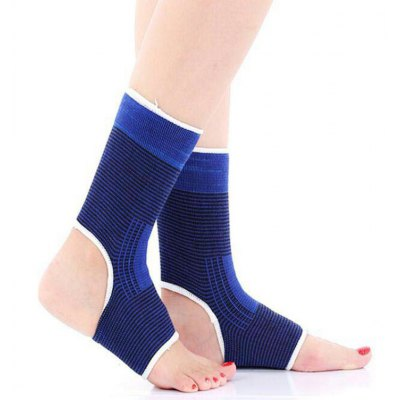 Knitted Fabric Foot Guard