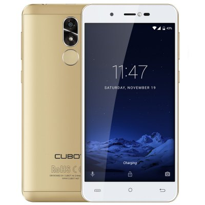 CUBOT R9 3G Smartphone