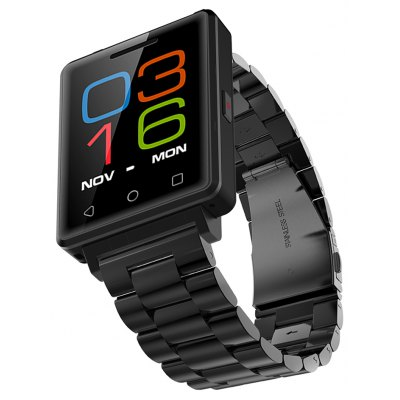 NO.1 G7 1,54 polegadas Smartwatch Phone
