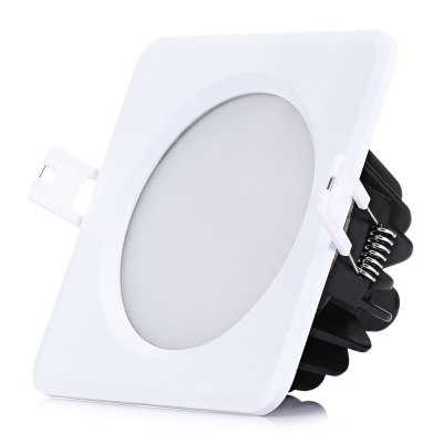 ZDM 9W Downlight AC220VCeiling Lights<br>ZDM 9W Downlight AC220V<br><br>Body Material: Aluminum, PVC<br>Brand: ZDM<br>Emitting color: Cold White<br>Is Batteries Included: No<br>Is Batteries Required: No<br>Is Bulbs Included: Yes<br>Light Source: LED Bulbs<br>Package Contents: 1 x ZDM 9W Downlight<br>Package Size(L x W x H): 12.00 x 12.00 x 9.50 cm / 4.72 x 4.72 x 3.74 inches<br>Package weight: 0.3000 kg<br>Product Size(L x W x H): 10.80 x 10.80 x 7.00 cm / 4.25 x 4.25 x 2.76 inches<br>Product weight: 0.2600 kg<br>Type: Lamp<br>Voltage: 220V<br>Wattage: 6-10W