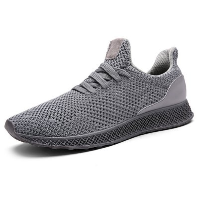 Men Mesh Rubber Soles Skateboarding ShoesCasual Shoes<br>Men Mesh Rubber Soles Skateboarding Shoes<br><br>Contents: 1 x Pair of Shoes<br>Materials: Fabric, Rubber<br>Occasion: Casual, Daily<br>Package Size ( L x W x H ): 33.00 x 22.00 x 11.00 cm / 12.99 x 8.66 x 4.33 inches<br>Package Weights: 0.77kg<br>Seasons: Autumn,Spring,Summer<br>Style: Leisure, Fashion, Comfortable<br>Type: Skateboarding Shoes