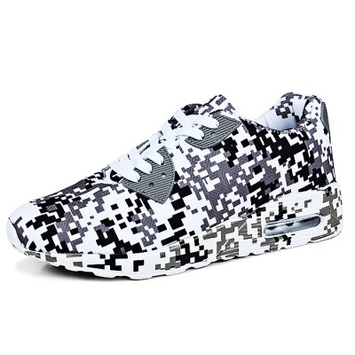 Stylish Mesh Sports Shoes for WomenWomens Sneakers<br>Stylish Mesh Sports Shoes for Women<br><br>Contents: 1 x Pair of Shoes<br>Materials: Mesh, Rubber<br>Occasion: Casual, Daily<br>Package Size ( L x W x H ): 33.00 x 22.00 x 11.00 cm / 12.99 x 8.66 x 4.33 inches<br>Package Weights: 0.77kg<br>Seasons: Autumn,Spring,Summer<br>Style: Leisure, Fashion, Comfortable<br>Type: Skateboarding Shoes