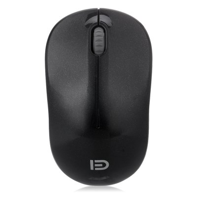 FUDE V1 2.4G Wireless Mouse with Optical SensorMouse<br>FUDE V1 2.4G Wireless Mouse with Optical Sensor<br><br>Brand: FUDE<br>Cable Length (m): No<br>Coding Supported: No<br>Connection: Wireless<br>Connection Type: 2.4GHz Wireless<br>DPI Adjustment: Not Support<br>Interface: USB 2.0<br>Material: ABS<br>Model: V1<br>Mouse Macro Express Supported: No<br>Package Contents: 1 x FUDE V1 2.4G Wireless Mouse, 1 x USB  Receiver<br>Package size (L x W x H): 18.00 x 9.80 x 4.30 cm / 7.09 x 3.86 x 1.69 inches<br>Package weight: 0.1980 kg<br>Power Supply: Battery<br>Product size (L x W x H): 10.00 x 5.50 x 3.30 cm / 3.94 x 2.17 x 1.3 inches<br>Product weight: 0.1410 kg<br>Resolution: 1600DPI<br>Type: Mouse