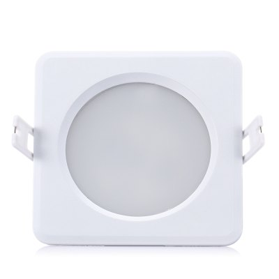 ZDM 4PCS 9W Downlight AC220VCeiling Lights<br>ZDM 4PCS 9W Downlight AC220V<br><br>Body Material: Aluminum, PVC<br>Brand: ZDM<br>Emitting color: Warm White<br>Is Batteries Included: No<br>Is Batteries Required: No<br>Is Bulbs Included: Yes<br>Light Source: LED Bulbs<br>Package Contents: 4 x ZDM 9W Downlight<br>Package Size(L x W x H): 23.00 x 23.00 x 9.50 cm / 9.06 x 9.06 x 3.74 inches<br>Package weight: 1.2200 kg<br>Product Size(L x W x H): 10.80 x 10.80 x 7.00 cm / 4.25 x 4.25 x 2.76 inches<br>Product weight: 0.2440 kg<br>Type: Lamp<br>Voltage: 220V<br>Wattage: 6-10W