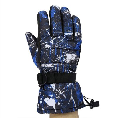 Pair of Unisex Full-finger Windproof Warm-keeping GlovesCycling Gloves<br>Pair of Unisex Full-finger Windproof Warm-keeping Gloves<br><br>Gender: Unisex<br>Package Contents: 1 x Pair of Gloves, 1 x Pair of Gloves<br>Package size (L x W x H): 28.00 x 12.00 x 5.00 cm / 11.02 x 4.72 x 1.97 inches<br>Package weight: 0.1750 kg<br>Product weight: 0.1400 kg<br>Style Design: Full Finger