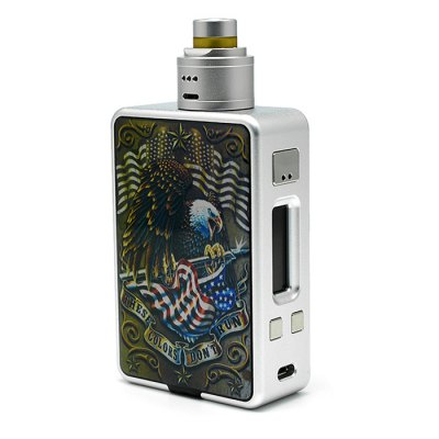 Original Hcigar VT Inbox Squonk KitMod kits<br>Original Hcigar VT Inbox Squonk Kit<br><br>APV Mod Wattage: 75W<br>APV Mod Wattage Range: 51-100W<br>Atomizer Type: Rebuildable Drippers, Rebuildable Atomizer<br>Battery Form Factor: 18650<br>Battery Quantity: 1pc ( not included )<br>Brand: HCigar<br>Connection Threading of Atomizer: 510<br>Material: Aluminum, Stainless Steel<br>Mod Type: VV/VW Mod, Temperature Control Mod<br>Model: VT Inbox Squonk<br>Package Contents: 1 x VT Inbox, 1 x Maze V1.1 RDA, 1 x USB Cable, 1 x English User Manual<br>Package size (L x W x H): 13.80 x 10.70 x 4.20 cm / 5.43 x 4.21 x 1.65 inches<br>Package weight: 0.3850 kg<br>Product size (L x W x H): 8.30 x 5.55 x 2.50 cm / 3.27 x 2.19 x 0.98 inches<br>Product weight: 0.1900 kg<br>Temperature Control Range: 100 - 300 Deg.C / 200 - 600 Deg.F