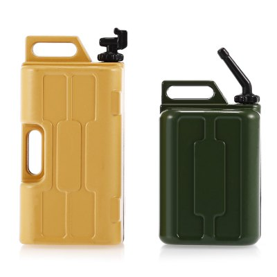 AUSTAR AX - 20009A Decorative Fuel Tank 2pcsRC Car Parts<br>AUSTAR AX - 20009A Decorative Fuel Tank 2pcs<br><br>Brand: AUSTAR<br>Package Contents: 2 x Fuel Tank, 2 x Screw<br>Package size (L x W x H): 9.50 x 18.00 x 2.70 cm / 3.74 x 7.09 x 1.06 inches<br>Package weight: 0.0400 kg<br>Type: Tools
