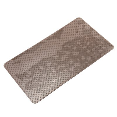 Translucent Dots Non-slip Car Dashboard MatCar Ornaments &amp; Pendant<br>Translucent Dots Non-slip Car Dashboard Mat<br><br>Package Contents: 1 x Car Anti-slip Mat<br>Package size (L x W x H): 31.00 x 21.00 x 3.00 cm / 12.2 x 8.27 x 1.18 inches<br>Package weight: 0.0750 kg<br>Product size (L x W x H): 27.00 x 15.00 x 0.20 cm / 10.63 x 5.91 x 0.08 inches<br>Product weight: 0.0500 kg<br>Type: Anti-slip Mats