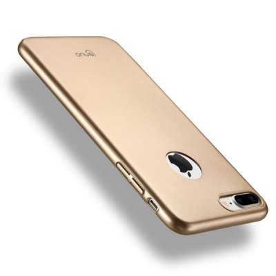 LENUO Matte PC Hard Phone Case Cover for iPhone 7 PlusiPhone Cases/Covers<br>LENUO Matte PC Hard Phone Case Cover for iPhone 7 Plus<br><br>Brand: LENUO<br>Compatible for Apple: iPhone 7 Plus<br>Features: Anti-knock, Back Cover<br>Material: PC<br>Package Contents: 1 x Phone Case<br>Package size (L x W x H): 21.00 x 11.50 x 3.00 cm / 8.27 x 4.53 x 1.18 inches<br>Package weight: 0.0960 kg<br>Product size (L x W x H): 16.00 x 8.00 x 0.80 cm / 6.3 x 3.15 x 0.31 inches<br>Product weight: 0.0150 kg<br>Style: Cool, Solid Color, Modern