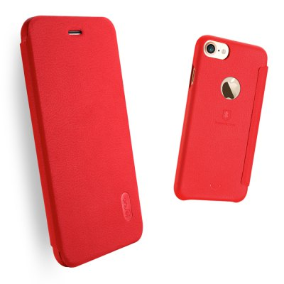 LENUO PU Case for iPhone 7iPhone Cases/Covers<br>LENUO PU Case for iPhone 7<br><br>Brand: LENUO<br>Compatible for Apple: iPhone 7<br>Features: Anti-knock, FullBody Cases, With Credit Card Holder<br>Material: PU Leather<br>Package Contents: 1 x Phone Case<br>Package size (L x W x H): 21.00 x 11.50 x 3.00 cm / 8.27 x 4.53 x 1.18 inches<br>Package weight: 0.1160 kg<br>Product size (L x W x H): 14.00 x 7.00 x 0.90 cm / 5.51 x 2.76 x 0.35 inches<br>Product weight: 0.0350 kg<br>Style: Modern, Cool