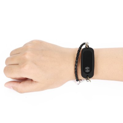 Dual-use Wristband for Xiaomi Mi Band 2 Magnetic Snap