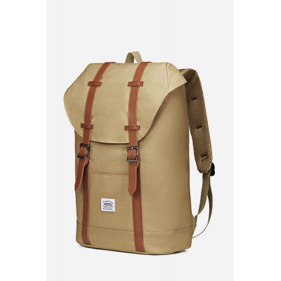 KAUKKO 18.06L Outdoor Bag Nylon BackpackMens Bags<br>KAUKKO 18.06L Outdoor Bag Nylon Backpack<br><br>Brand: KAUKKO<br>Closure Type: Drawstring<br>Material: Nylon<br>Package Size(L x W x H): 30.00 x 17.00 x 45.00 cm / 11.81 x 6.69 x 17.72 inches<br>Package weight: 0.7500 kg<br>Packing List: 1 x Backpack<br>Product Size(L x W x H): 28.00 x 15.00 x 43.00 cm / 11.02 x 5.91 x 16.93 inches<br>Product weight: 0.7000 kg<br>Style: Casual<br>Type: Backpacks