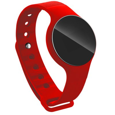H01 Heart Rate Smartwatch