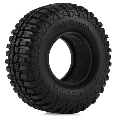 AUSTAR AX - 3020 Off-road Rubber Tire 4pcsRC Car Parts<br>AUSTAR AX - 3020 Off-road Rubber Tire 4pcs<br><br>Brand: AUSTAR<br>Package Contents: 4 x Tire<br>Package size (L x W x H): 21.00 x 26.00 x 4.80 cm / 8.27 x 10.24 x 1.89 inches<br>Package weight: 0.3120 kg<br>Product weight: 0.2680 kg<br>Type: Tire