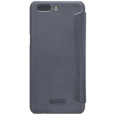 Nillkin Leather Full Body Case Auto Wake-up for OnePlus 5Cases &amp; Leather<br>Nillkin Leather Full Body Case Auto Wake-up for OnePlus 5<br><br>Brand: Nillkin<br>Compatible Model: OnePlus 5<br>Features: Anti-knock, Auto Sleep/Wake Up, Full Body Cases<br>Material: PU Leather<br>Package Contents: 1 x Phone Case<br>Package size (L x W x H): 18.10 x 11.20 x 2.10 cm / 7.13 x 4.41 x 0.83 inches<br>Package weight: 0.1080 kg<br>Product Size(L x W x H): 15.50 x 7.80 x 0.80 cm / 6.1 x 3.07 x 0.31 inches<br>Product weight: 0.0450 kg<br>Style: Modern, Cool