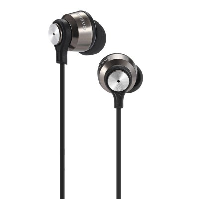OVEVO S10 In-ear Metal Stereo Earphones
