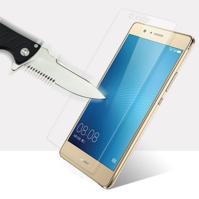 Naxtop 2.5D Tempered Glass Screen Film for HUAWEI P9 LiteScreen Protectors<br>Naxtop 2.5D Tempered Glass Screen Film for HUAWEI P9 Lite<br><br>Brand: Naxtop<br>Compatible Model: P9 Lite<br>Features: Ultra thin, High-definition, High Transparency, High sensitivity, Anti-oil, Anti scratch, Anti fingerprint<br>Mainly Compatible with: HUAWEI<br>Material: Tempered Glass<br>Package Contents: 1 x Screen Film, 1 x Wet Wipes, 1 x Dry Wipes, 1 x Dust-absorber<br>Package size (L x W x H): 9.50 x 1.00 x 17.00 cm / 3.74 x 0.39 x 6.69 inches<br>Package weight: 0.1060 kg<br>Product weight: 0.0090 kg<br>Surface Hardness: 9H<br>Thickness: 0.26mm<br>Type: Screen Protector