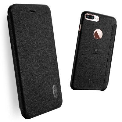 LENUO PU Case for iPhone 7 PlusiPhone Cases/Covers<br>LENUO PU Case for iPhone 7 Plus<br><br>Brand: LENUO<br>Compatible for Apple: iPhone 7 Plus<br>Features: Anti-knock, FullBody Cases, With Credit Card Holder<br>Material: PU Leather<br>Package Contents: 1 x Phone Case<br>Package size (L x W x H): 21.00 x 11.50 x 3.00 cm / 8.27 x 4.53 x 1.18 inches<br>Package weight: 0.1350 kg<br>Product size (L x W x H): 16.00 x 8.10 x 0.90 cm / 6.3 x 3.19 x 0.35 inches<br>Product weight: 0.0510 kg<br>Style: Modern, Cool
