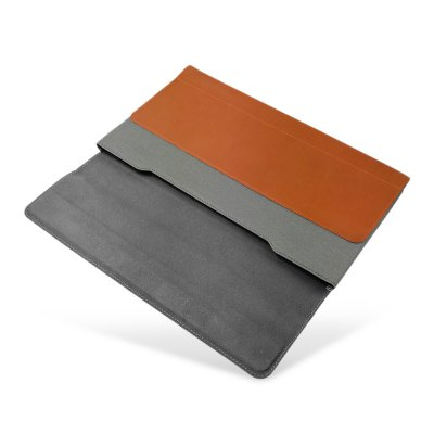 13.3 inch PU Business Tablet Leather Bag for Xiaomi AirLaptop Bags<br>13.3 inch PU Business Tablet Leather Bag for Xiaomi Air<br><br>Material: PU Leather<br>Package Contents: 1 x 13.3 inch PU Business Tablet Leather Bag<br>Package size (L x W x H): 35.00 x 25.00 x 3.00 cm / 13.78 x 9.84 x 1.18 inches<br>Package weight: 0.3100 kg<br>Product size (L x W x H): 33.50 x 23.70 x 1.60 cm / 13.19 x 9.33 x 0.63 inches<br>Product weight: 0.2800 kg<br>Size: 13.3 inch