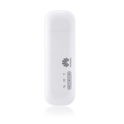 Huawei E8372h - 155 4G LTE 150Mbps USB WiFi Modem RouterNetwork Cards<br>Huawei E8372h - 155 4G LTE 150Mbps USB WiFi Modem Router<br><br>Brand: Huawei<br>Interface: USB 3.0<br>Package size: 14.00 x 8.00 x 4.00 cm / 5.51 x 3.15 x 1.57 inches<br>Package weight: 0.0800 kg<br>Packing List: 1 x 150Mbps USB WiFi Modem Router<br>Product size: 9.40 x 2.50 x 1.30 cm / 3.7 x 0.98 x 0.51 inches<br>Product weight: 0.0290 kg<br>WiFi Network Frequency: 2.4GHz