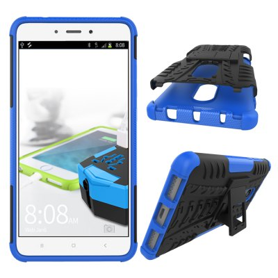 Luanke 3D Relief Stand Cover Case for Xiaomi Redmi Note 4Cases &amp; Leather<br>Luanke 3D Relief Stand Cover Case for Xiaomi Redmi Note 4<br><br>Brand: Luanke<br>Compatible Model: Redmi Note 4<br>Features: Anti-knock, Back Cover, Cases with Stand<br>Mainly Compatible with: Xiaomi<br>Material: TPU, PC<br>Package Contents: 1 x Phone Case<br>Package size (L x W x H): 20.50 x 12.00 x 2.00 cm / 8.07 x 4.72 x 0.79 inches<br>Package weight: 0.0710 kg<br>Product Size(L x W x H): 15.50 x 8.00 x 1.00 cm / 6.1 x 3.15 x 0.39 inches<br>Product weight: 0.0490 kg<br>Style: Cool, Modern