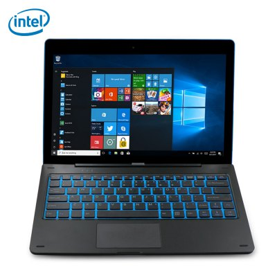 Nextbook NXW116QC264 2 in 1 Tablet PC