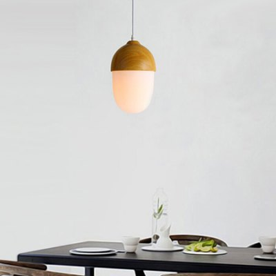 Modern Nordic Style LED Drop Light 220VPendant Light<br>Modern Nordic Style LED Drop Light 220V<br><br>Beam Angle: 180 Degree<br>Bulb Base Type: E27<br>Bulb Included: No<br>Function: Home Lighting<br>Package Contents: 1 x Pendant Light<br>Package size (L x W x H): 23.00 x 23.00 x 34.00 cm / 9.06 x 9.06 x 13.39 inches<br>Package weight: 2.0400 kg<br>Product size (L x W x H): 16.00 x 16.00 x 27.00 cm / 6.3 x 6.3 x 10.63 inches<br>Product weight: 2.0000 kg<br>Sheathing Material: Glass<br>Style: Trendy, Modern/Contemporary<br>Type: Pendants<br>Voltage (V): AC 220