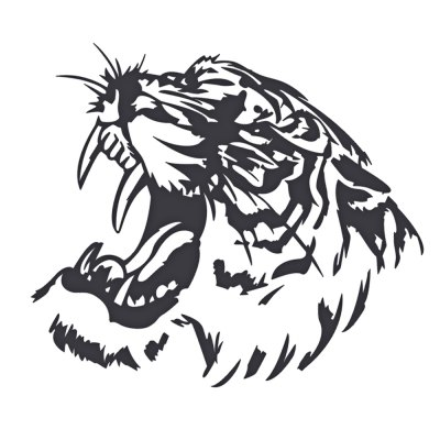 A1 Reflective Tiger Head Automobile StickerCar Stickers<br>A1 Reflective Tiger Head Automobile Sticker<br><br>Material: PVC<br>Model: A1<br>Package Contents: 1 x Car Sticker<br>Package size (L x W x H): 35.00 x 38.00 x 0.20 cm / 13.78 x 14.96 x 0.08 inches<br>Package weight: 0.0450 kg<br>Product size (L x W x H): 26.00 x 31.00 x 0.10 cm / 10.24 x 12.2 x 0.04 inches<br>Product weight: 0.0150 kg<br>Type: Car Stickers