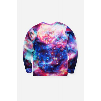 Fashion 3D Printed DJ Cat Sweater for MenMens Hoodies &amp; Sweatshirts<br>Fashion 3D Printed DJ Cat Sweater for Men<br><br>Material: Cotton<br>Package Contents: 1 x Sweater<br>Package size: 20.00 x 20.00 x 2.00 cm / 7.87 x 7.87 x 0.79 inches<br>Package weight: 0.5400 kg<br>Product weight: 0.5000 kg