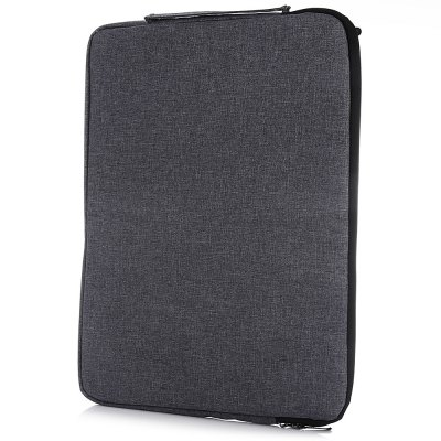 15.6 inch Tablet PC / Laptop Carrying Sleeve CaseTablet Accessories<br>15.6 inch Tablet PC / Laptop Carrying Sleeve Case<br><br>Accessory type: Laptop Sleeve<br>For: Tablet PC<br>Package Contents: 1 x Laptop Sleeve<br>Package size (L x W x H): 44.50 x 33.00 x 3.00 cm / 17.52 x 12.99 x 1.18 inches<br>Package weight: 0.3730 kg<br>Product size (L x W x H): 42.50 x 31.00 x 2.00 cm / 16.73 x 12.2 x 0.79 inches<br>Product weight: 0.3400 kg