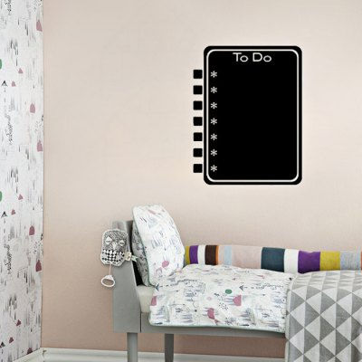 Blackboard Wall Sticker Wallpaper new 31624 circuit breaker compact ns250n tmd 100a 3 poles 2d