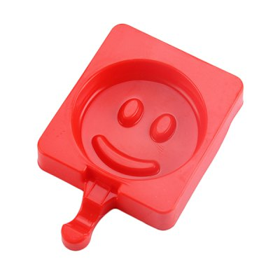 8pcs Ice Cream Silicone MoldOther Kitchen Accessories<br>8pcs Ice Cream Silicone Mold<br><br>Available Color: Red<br>Material: Silicone<br>Package Contents: 8 x DIY Ice Cream Mold<br>Package size (L x W x H): 11.50 x 5.00 x 12.50 cm / 4.53 x 1.97 x 4.92 inches<br>Package weight: 0.1200 kg<br>Product size (L x W x H): 9.50 x 3.00 x 10.50 cm / 3.74 x 1.18 x 4.13 inches<br>Product weight: 0.0900 kg<br>Type: Other Kitchen Accessories