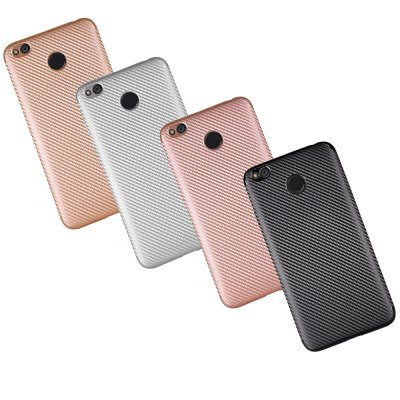 Luanke Carbon Fiber TPU Soft Case Cover for Xiaomi Redmi 4XCases &amp; Leather<br>Luanke Carbon Fiber TPU Soft Case Cover for Xiaomi Redmi 4X<br><br>Brand: Luanke<br>Compatible Model: Redmi 4X<br>Features: Anti-knock, Back Cover<br>Mainly Compatible with: Xiaomi<br>Material: Carbon Fiber, TPU<br>Package Contents: 1 x Phone Case<br>Package size (L x W x H): 20.50 x 12.00 x 2.00 cm / 8.07 x 4.72 x 0.79 inches<br>Package weight: 0.0610 kg<br>Product Size(L x W x H): 14.00 x 7.50 x 1.00 cm / 5.51 x 2.95 x 0.39 inches<br>Product weight: 0.0180 kg<br>Style: Pattern, Modern